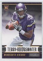 Teddy Bridgewater (swoosh on pants)