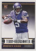 Teddy Bridgewater (no swoosh on pants) [EXtoNM]