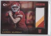 Aaron Murray #4/32