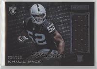 Khalil Mack /299