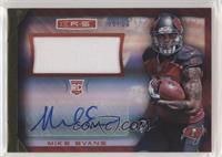 Mike Evans [Noted] #/10