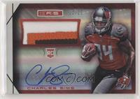 Charles Sims [EX to NM] #/25