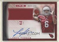 Logan Thomas #/299