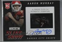 Aaron Murray #/100