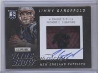 Jimmy Garoppolo #/100
