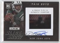 Tajh Boyd /93