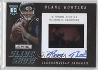 Blake Bortles /100