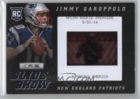 Jimmy Garoppolo #16/25