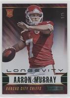 Aaron Murray #/5