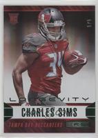 Charles Sims #/5
