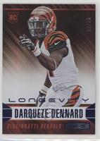 Darqueze Dennard /25