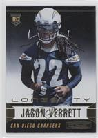 Jason Verrett