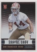 Shayne Skov