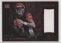 AJ McCarron /299