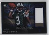 Tajh Boyd #/25