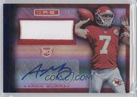 Aaron Murray #/25