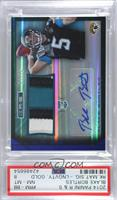 Blake Bortles [PSA 8 NM‑MT] #/25