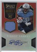 Bishop Sankey /30