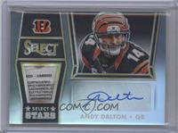 Andy Dalton #/1