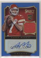 Aaron Murray #/20