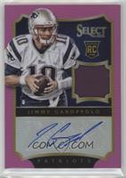 Jimmy Garoppolo #30/35