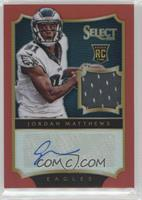 Jordan Matthews /50