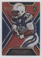 Marion Grice #/75