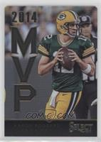 Aaron Rodgers (Redeemed, Clipped Corner)