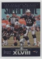New England Patriots (Unredeemed)