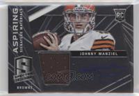Johnny Manziel #/25