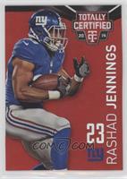 Rashad Jennings #/25