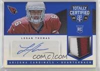 Logan Thomas #/10
