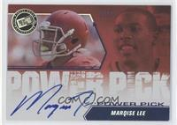 Marqise Lee /15