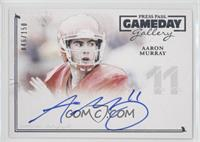 Aaron Murray #/150