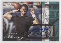 Aaron Murray #/1
