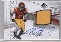 Rookie Patch Autographs - Marqise Lee #/550