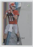 Aaron Murray #/11