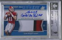 Aaron Murray [BGS 9 MINT] #/50