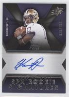 Rookie Signatures - Keith Price /299