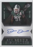 Rookie Signatures - Darqueze Dennard #/299