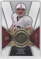 Andrew Luck #/999