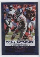 Prince Amukamara #/35