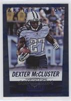 Dexter McCluster #/35