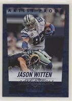 Jason Witten #/35
