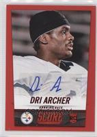 Dri Archer
