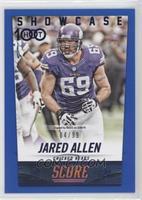 Jared Allen /99