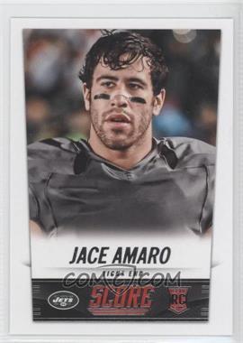 2014 Score - [Base] #372 - Jace Amaro
