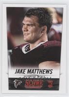 Jake Matthews