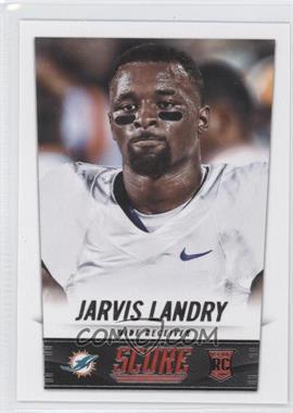 2014 Score - [Base] #380 - Jarvis Landry