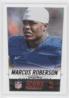 Marcus Roberson